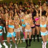 Bring It On – Texans Cheerleader Tryouts