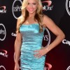Jennie Finch Talks Capital One Cup at the 2014 ESPYS