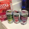 Mix-a-Rita JELL-O Shots
