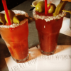 Tailgating: Bloody Mary at Liberty Kitchen & Oyster Bar