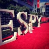 Black Halo at the ESPYs
