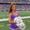 Vikings Cheer Kristy