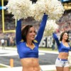 Rams Cheer: Michelle