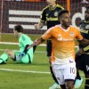 Dynamo Giles Barnes Talks Texas
