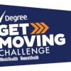 Degree Get Moving Challenge