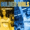 NBA Finals: Golden State Warriors Dance Team Edition