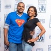 Chester Pitts Strike Out For The Arts