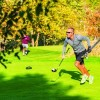 SPEEDGOLF – It's About Time