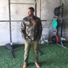 MA1 Fitness Studio, Q&A with former NFL Player Jonathan Holland
