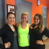 My First Orangetheory Fitness Class