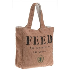 Want this bag? Then sign up for Run10Feed10