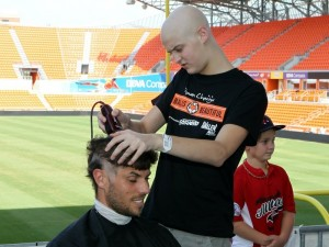 Photo Courtesy of Nigel Brooks | Houston Dynamo