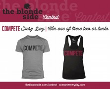 CONTEST: COMPETE Every Day