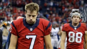 Great game for Keenum but a tough loss yet again