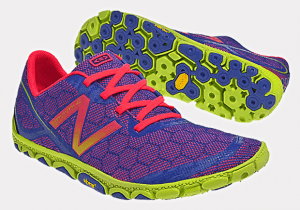 Grab your New Balance running shoes for two great races - one great day!