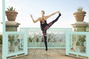 WIN these Goddess Leggings from ALO Yoga ($92 value)