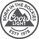 Coors Light - Born in the Rockies