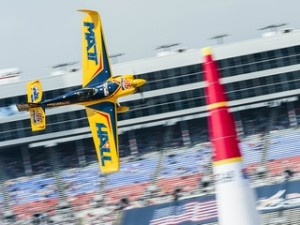 Red Bull Air Race at Texas Motor Speedway. Photo courtesy: Red Bull