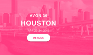 AVON 39 comes to Houston