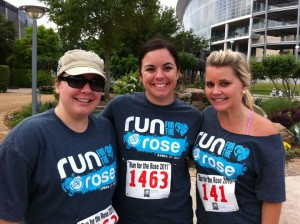 Throwing it back to 2011: Run for the Rose