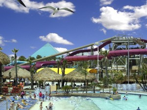 Photo courtesy of Schlitterbahn Galveston Island Waterpark