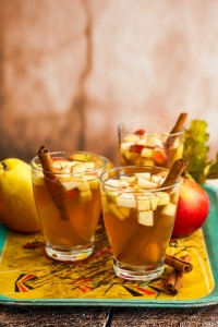 Fall-Inspired Cocktails (Image: Shutterstock)