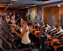 Orangetheory Fitness Houston: Weight Loss Challenge