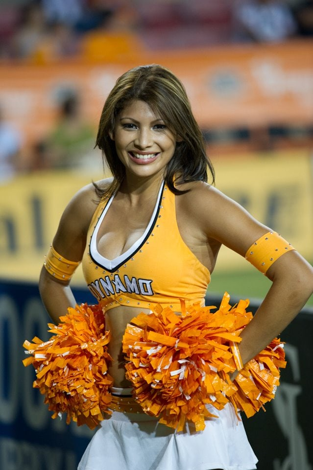 Opinion you Pictures of sweating female cheerleaders join